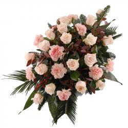 Wiązanka pogrzebowa Zaduma